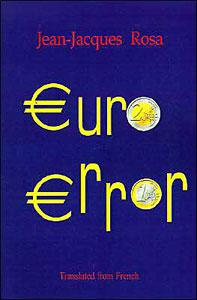 Euro Error .